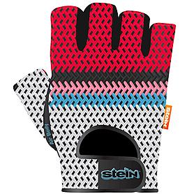 Фото 2 к товару Перчатки спортивные Stein Air Body GPT-2182 черно-красные