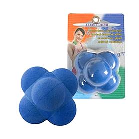 Мяч для тренировки реакции Reaction Ball 10 см Pro Supra