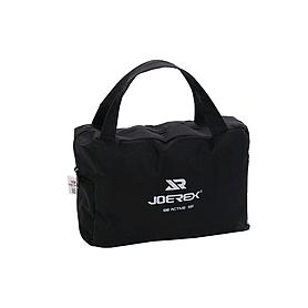 Фото 2 к товару Утяжелители для рук Joerex 2 шт по 2,5 кг