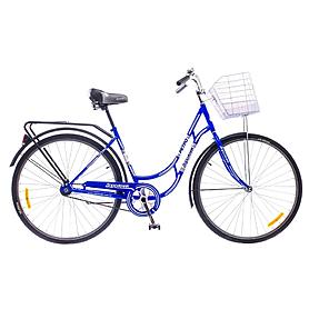 Фото 1 к товару Велосипед городской женский Дорожник Ретро ХВЗ 28