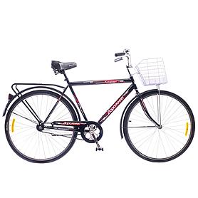 Фото 1 к товару Велосипед городской Дорожник Комфорт 2804 14G ХВЗ 28