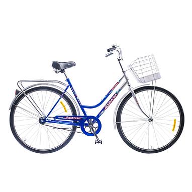 Велосипед городской женский Дорожник Комфорт 2805 14G ХВЗ 28
