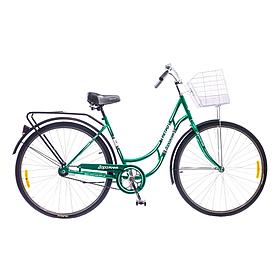 Фото 1 к товару Велосипед городской женский Дорожник Ретро 14G Velosteel 28