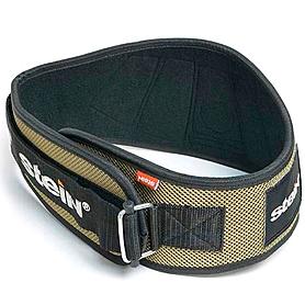 Фото 2 к товару Пояс тяжелоатлетический Stein Pro Lifting Belt BWN-2428, размер L