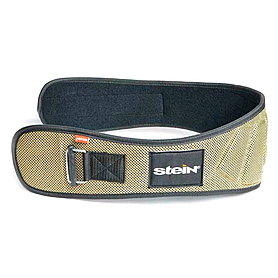 Фото 3 к товару Пояс тяжелоатлетический Stein Pro Lifting Belt BWN-2428, размер L