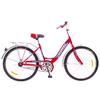 Велосипед городской подростковый Дорожник Ласточка 24