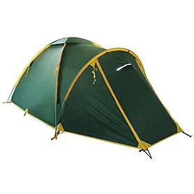 Фото 1 к товару Палатка четырехместная Tramp Spaсe 4