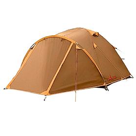 Палатка трехместная Totem Indi
