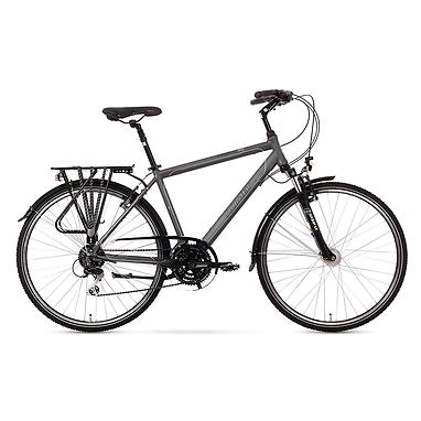 Велосипед городской Romet Wagant 3.0 28