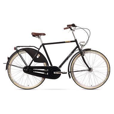 Велосипед городской Romet Retro 7 28