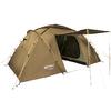 Палатка четырехместная Terra Incognita Empressa 4 песочная - фото 1
