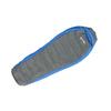 Мешок спальный (спальник) Terra Incognita Termic 1200 правый синий - фото 1