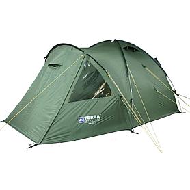Палатка пятиместная Terra Incognita Oazis 5 хаки