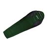 Мешок спальный (спальник) Terra Incognita Pharaon EVO 200 левый темно-зеленый/черный - фото 1