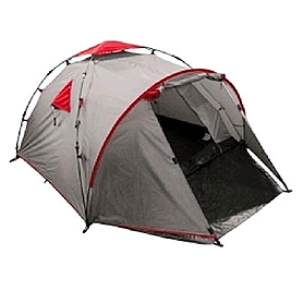 Палатка трехместная Sol Trail