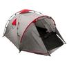 Палатка трехместная Sol Trail - фото 1