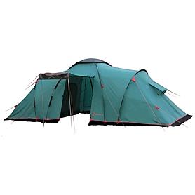 Фото 1 к товару Палатка шестиместная Tramp Brest 6