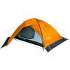 Палатка двухместная Terra Incognita Stream 2 оранжевая - фото 1