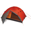 Палатка двухместная Pinguin Gemini 150 Extreme оранжевая - фото 1
