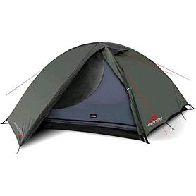 Палатка трехместная Hannah Compact 3 cypress
