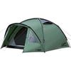 Палатка трехместная Hannah Racoon capulet olive - фото 1
