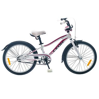 Велосипед детский Leon Melissa 20