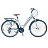 Велосипед городской женский Leon Siesta 28