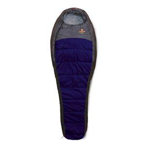 Мешок спальный (спальник) трёхсезонный Pinguin Topas Primaloft R PNG 2112 правый