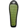 Мешок спальный (спальник) Trimm Impact 185 правый зеленый - фото 1