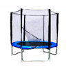 Батут с защитной сеткой Jump 12 - фото 1