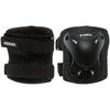 Защита для катания (наколенники) Roces Knee pad черные, размер М - фото 1