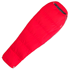 Мешок спальный (спальник) Marmot Nanowave 45 левый красный