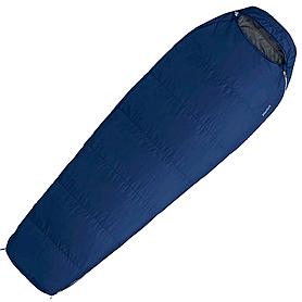 Мешок спальный (спальник) Marmot Nanowave 50 Semi Rec regular левый темно-синий
