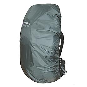 Чехол для рюкзака Terra Incognita RainCover XL серый