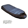 Мешок спальный (спальник) Caribee Tundra Jumbo steel blue правый - фото 2