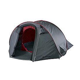 Фото 1 к товару Палатка трехместная Caribee Get Up 3 Instant Tent
