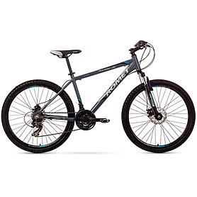 """Велосипед горный Romet Rambler 2.0 26"""" 2015 графит - рама 14"""""""