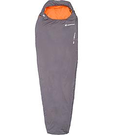Мешок спальный (спальник) Nordway Trek серый правый