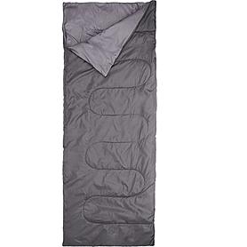 Мешок спальный (спальник) Nordway Soft серый