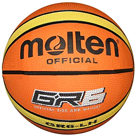 Мяч баскетбольный Molten GR7 BGR7-LH