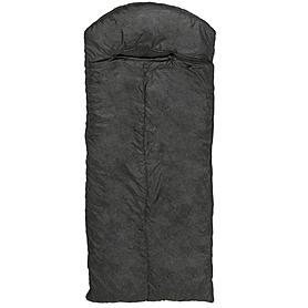 Фото 2 к товару Мешок спальный (спальник) Mountain Outdoor черный + подарок