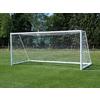 Сетка на ворота футбольные тренировочная узловая (2шт) C-5002 (PP 2,5мм, ячейка 15x15см, PVC чехол) - фото 1