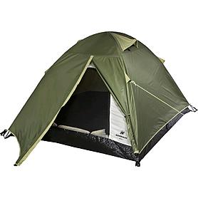 Фото 1 к товару Палатка трехместная Nordway Orion 3