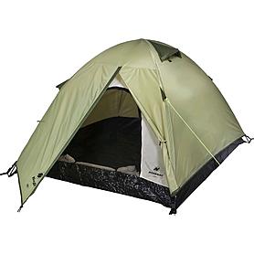 Палатка трехместная Nordway Dome 3
