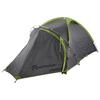 Палатка трехместная Outventure Horten 3 графитовая - фото 2