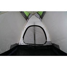 Фото 3 к товару Палатка трехместная Outventure Horten 3 графитовая