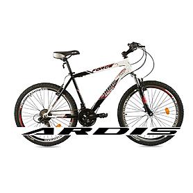 "Велосипед горный Ardis Forse - 26"", рама - 19"", красно-белый (0109-19-W)"