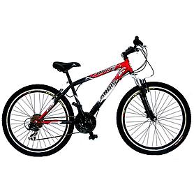"""Велосипед горный Ardis Forse 26"""" черно-красный рама - 19"""""""
