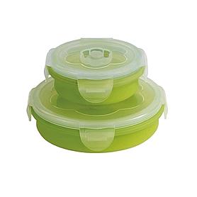Фото 2 к товару Контейнеры для продуктов Outwell Collaps food box SET