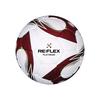 Мяч футбольный Re:flex Platinum SG-1003 - фото 1